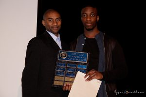 Most Valuable Player: Emmanuel Gaisie-Gwira