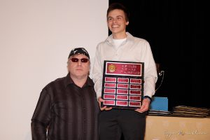 Most Valuable Player: Kevin Dulude-Maher
