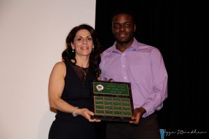 Most Valuable Player: Georges Anthony Boum