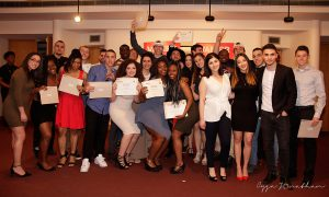 VCSA Cheetah Pride Winners Group