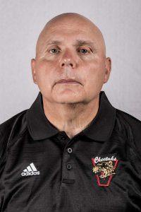 Coach Peter Chryssomalis