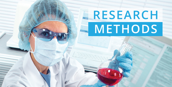 biological research methods Seen and heard what made you want to look up biological methodplease tell us where you read or heard it (including the quote, if possible).