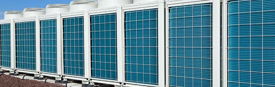 HVAC Air Condioners