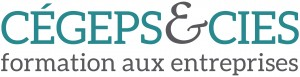 CEGEPs and Companies logo