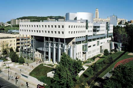 HÉC Montreal Business School
