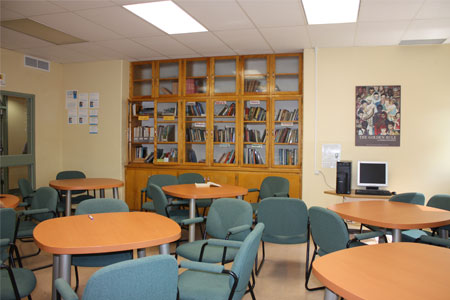 Social Science Resource Center