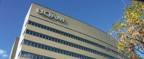 Université du Québec à Montréal (UQAM)