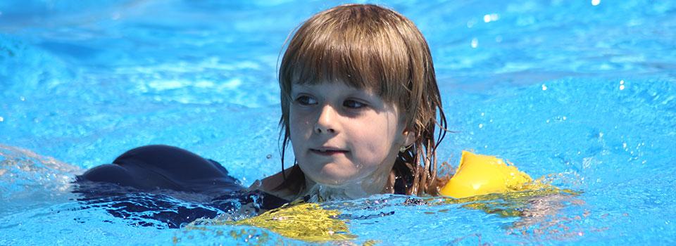 Swim, Centre de la petite enfance Vanier