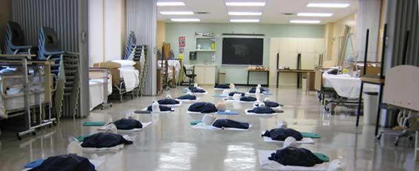 nursing facility