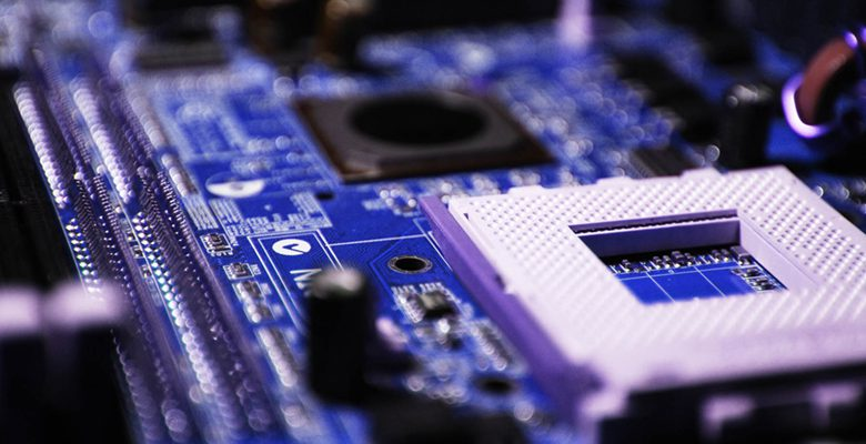 Learn Industrial Electronics in English
