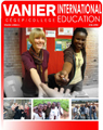 International Education Newsletter 2008-2009
