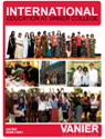 International Education Newsletter 2009-2010
