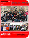 International Education Newsletter 2012-2013