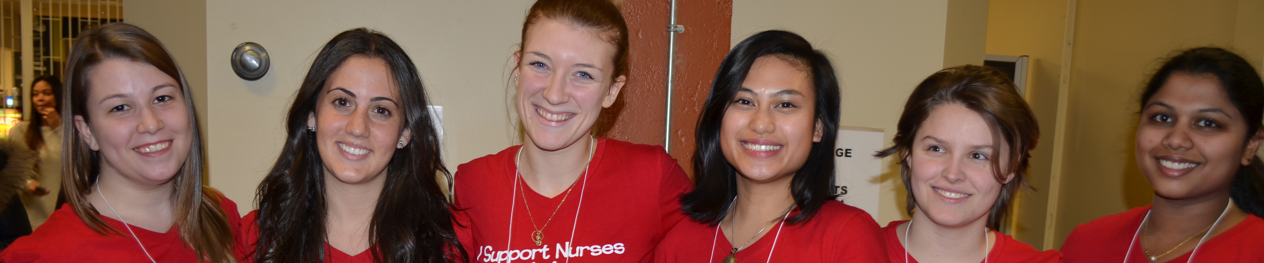 nursing support