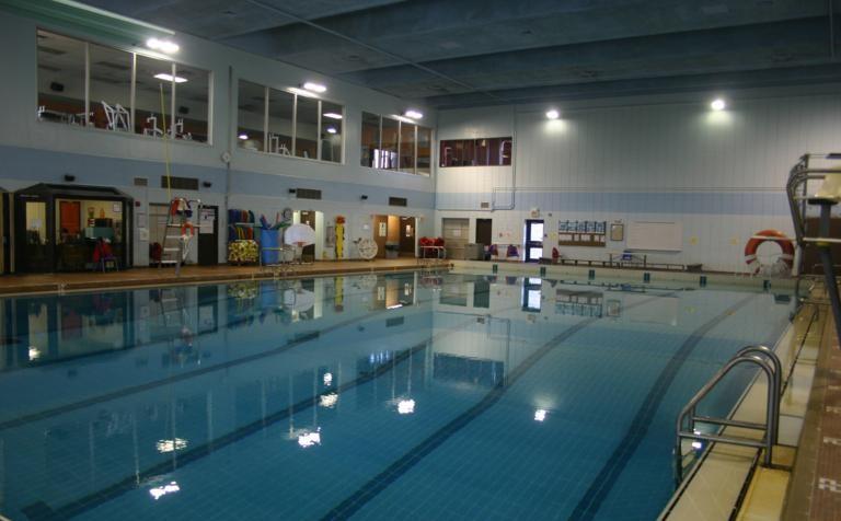 Vanier language school montreal cegep vanier college - Swimming pool in spanish language ...