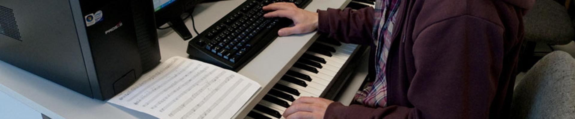 Computer Laboratories (MIDI)
