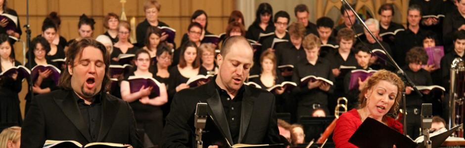 Vanier Choir