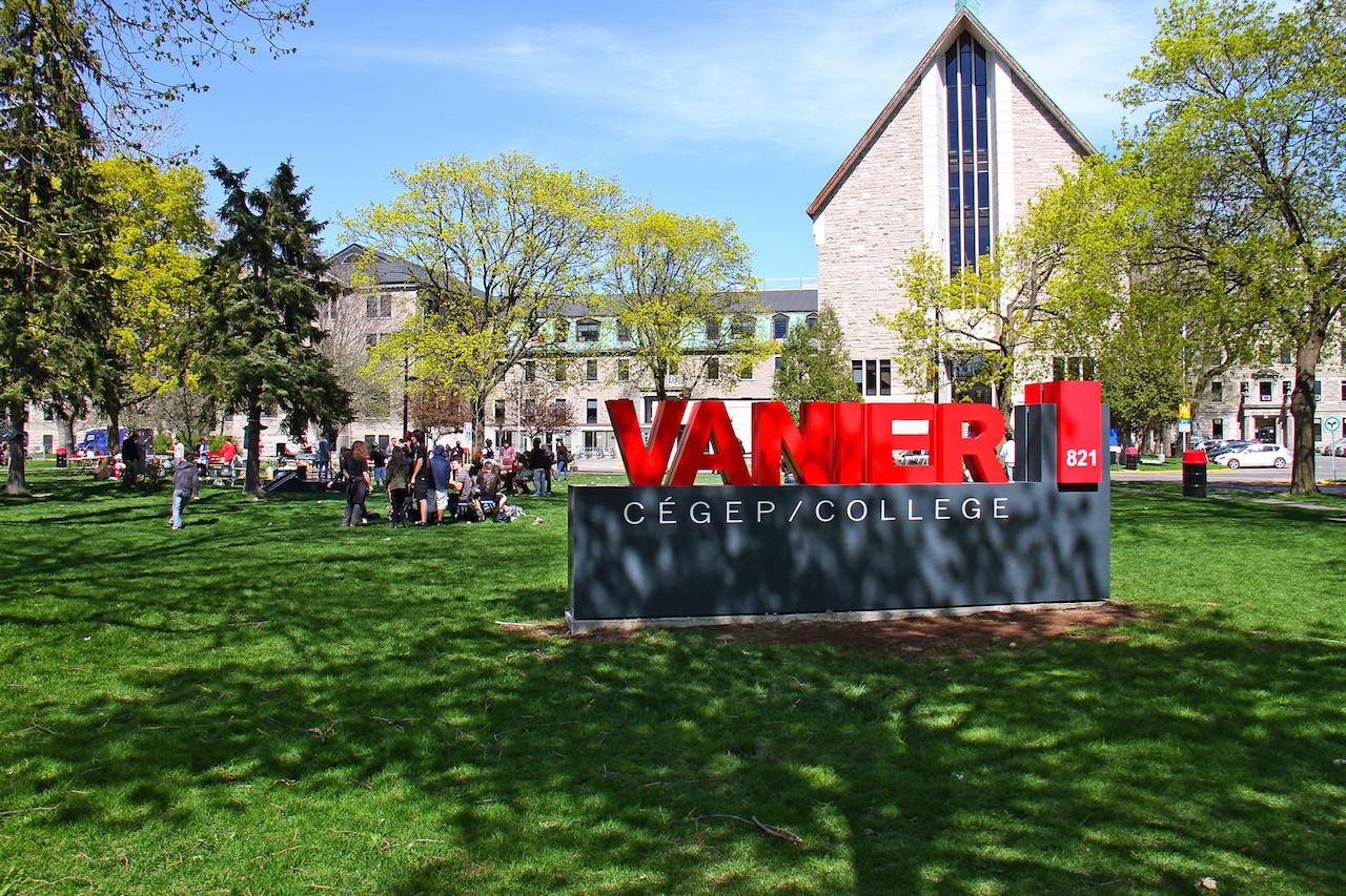 vanier-college