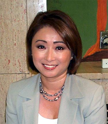 Mutsumi Takahashi