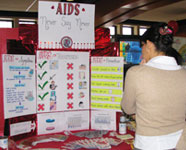 Health Promotion Fair 2007