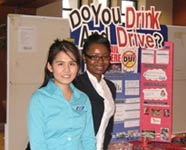 Health Promotion Fair 2009