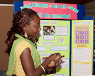 Health Promotion Fair 2010