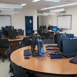 Active Learning Classroom N-515