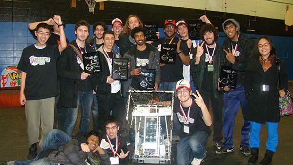 Robotics 2013