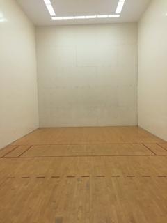 Racquetball Courts Sports Amp Recreation C 233 Gep Vanier