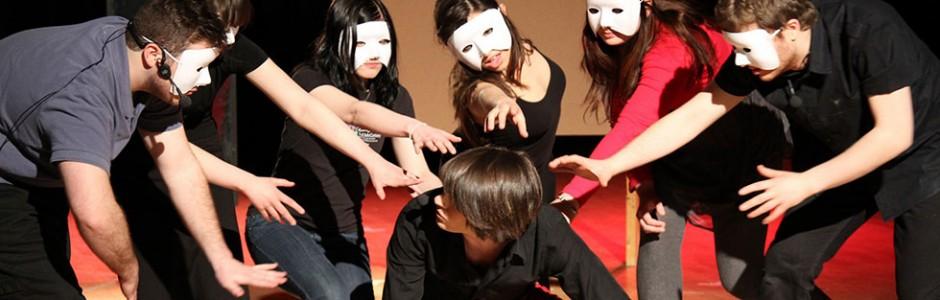 Whisper, the musical