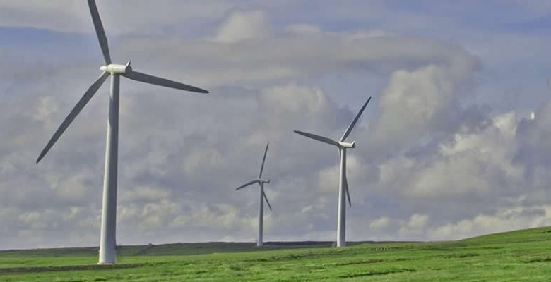 Use Wind Power