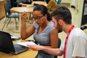 "peer tutoring essays ""peer tutoring gave me the opportunity to bask in the writing i rarely  a stranger's  essay and then giving them the guidance and confidence to."