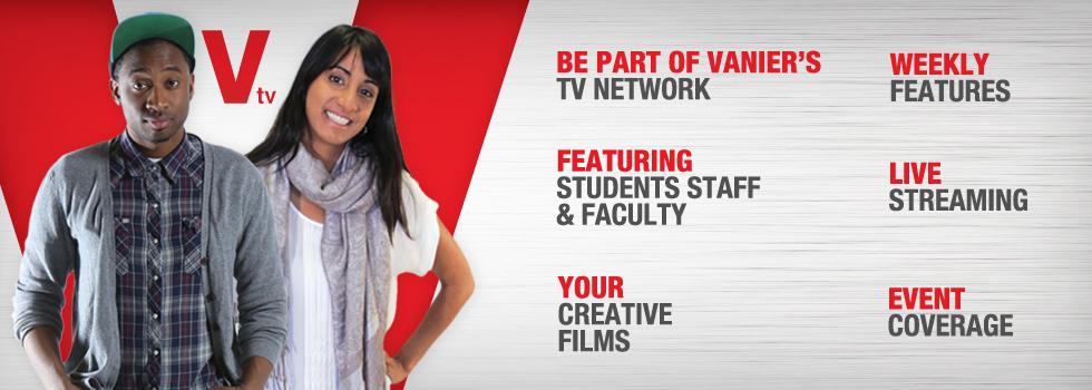 VTV, Vanier College Television