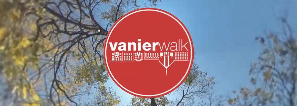 Vanier Walk