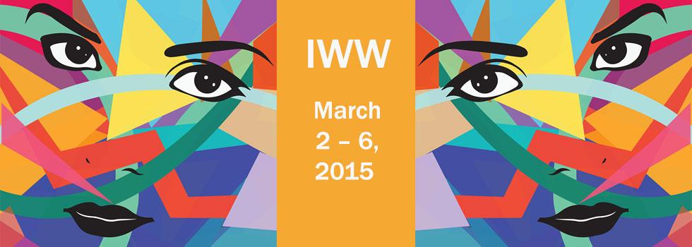International Women's Week 2015: March 2 – 6, 2015