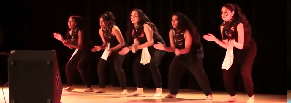 Highlights of Vanier's Got Talent Show