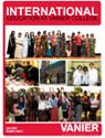 International Education Newsletter 2009-2010