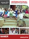 International Education Newsletter 2010-2011