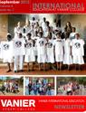 International Education Newsletter 2011-2012