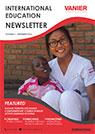 International Education Newsletter 2012-2013