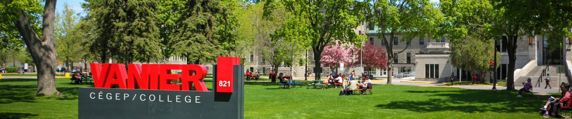 Vanier campus