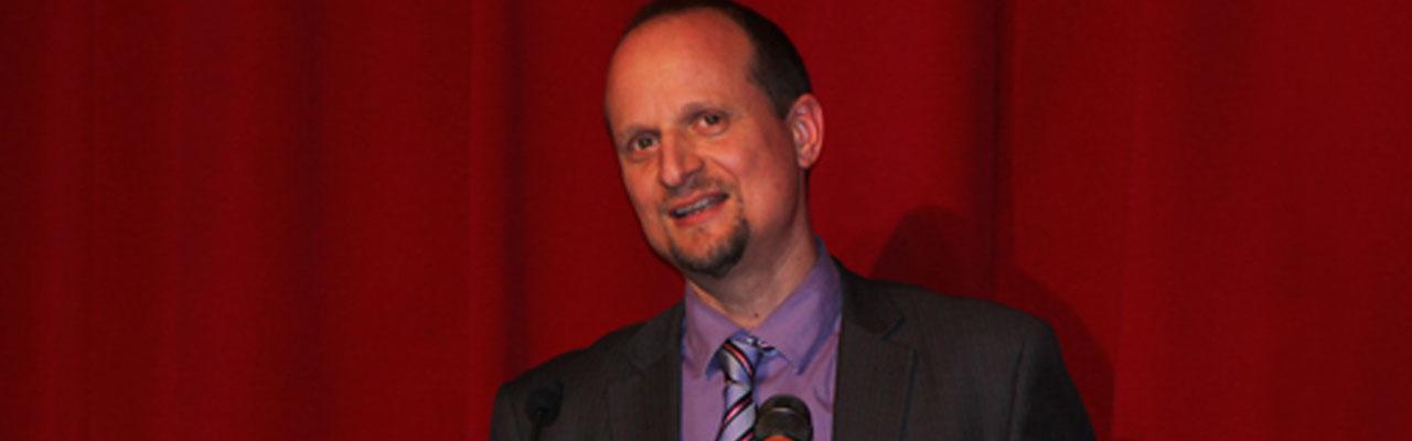 Éric Lozowy of Vanier College: New Vice President of the Association québécoise de pédagogie collégiale