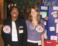 Health Promotion Fair 2008