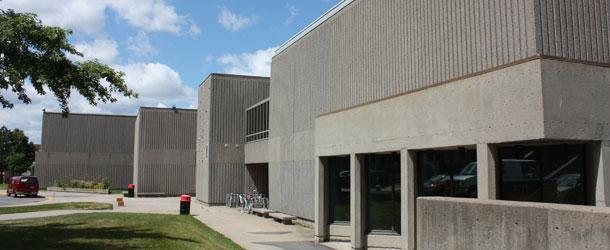 Vanier College Sports Complex